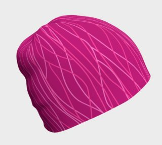 Shades of Pink Beanie preview