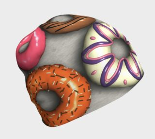 Box of Doughnuts preview