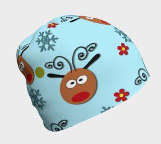 Adorable Reindeer preview