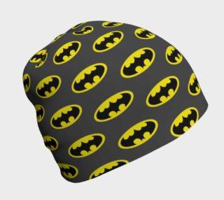 Aperçu de Bat Person Beanie