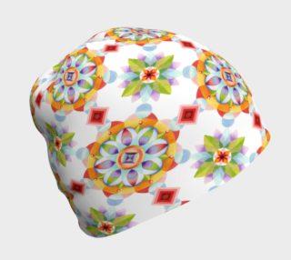 Aperçu de Flower Garden Mandala