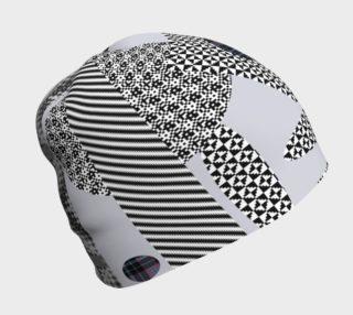 Black & White Patterns preview