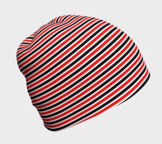 Black Red Stripe preview
