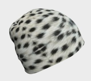 Cheetah 1 Beanies preview