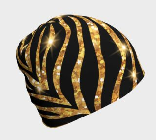 Aperçu de Sparkle Zebra