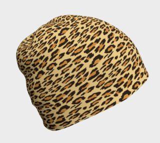 Aperçu de Leopard Leopard