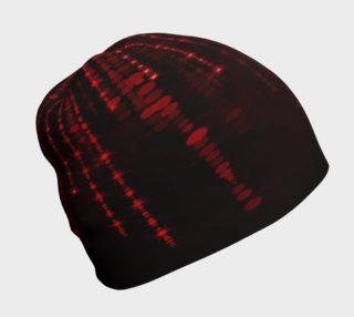 Aperçu de Vampire Sparkle Beanie Hat