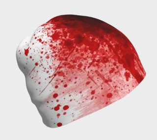 bloody wound with blood preview
