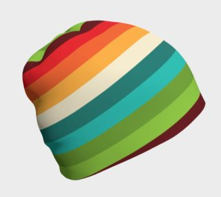 Umsted Design Retro Stripes preview