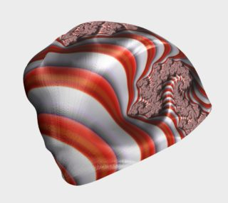 candy cane fractal preview