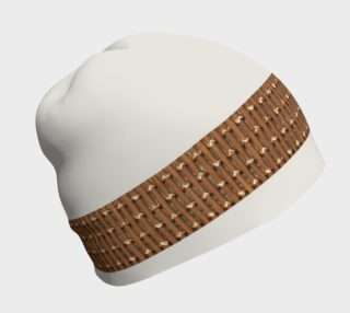 M4 Beanie TV music funny hat preview