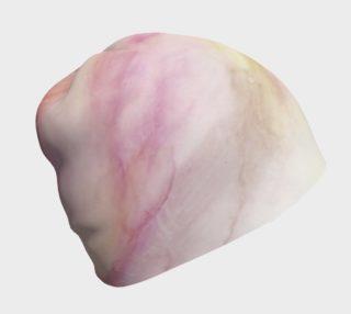 Pink Salt Beanie 4 preview