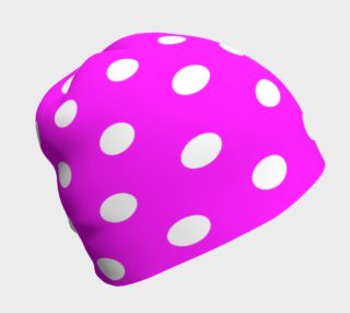 Pink Polka Dots preview