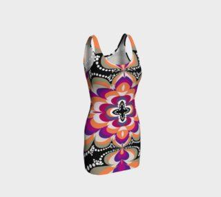 Aperçu de Groovy Love Dress