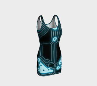 Robotic dress 2 preview
