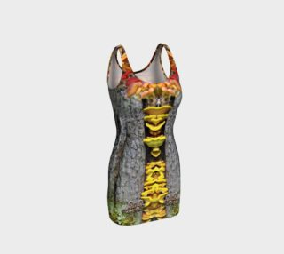Mushroom BodyCon Dress preview