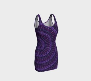Aperçu de Nouveau Expansion Bodycon Dress II