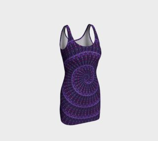Aperçu de Nouveau Expansion Bodycon Dress I