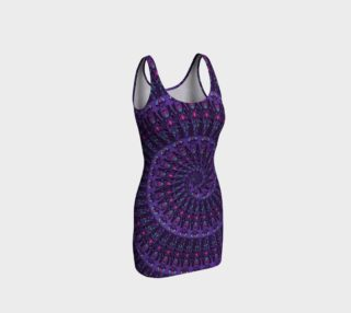 Aperçu de Nouveau Expansion Bodycon Dress III