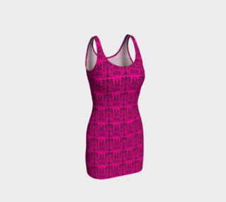 Aperçu de Glam Girl Bodycon Dress I