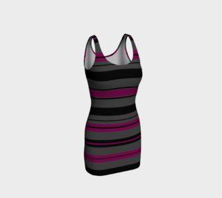 Aperçu de Pink and Gray Stripes 2