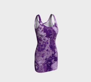 Aperçu de Purple Stone Wash