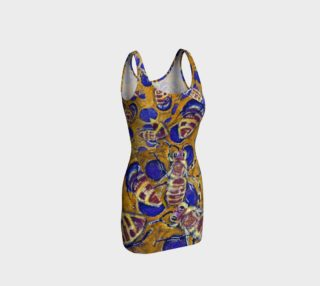 Busy Beehive / Queen Bee Multi-Stinger Dress preview