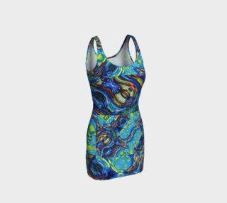 Glenna's Magic Water Hazard Dress preview