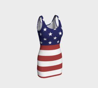 Aperçu de American Flag