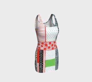 Aperçu de Ikea B/W Dress