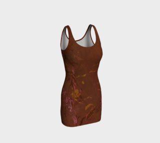 Body con Dress Romantic Muddle preview