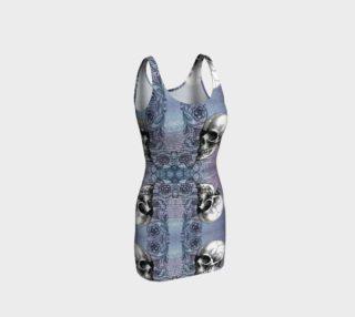 Aperçu de Ossuary Bodycon Dress