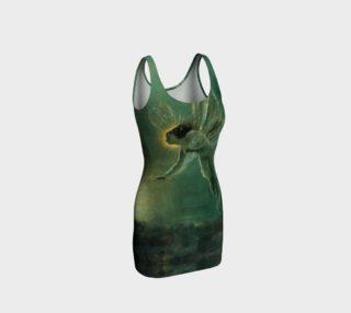 Aperçu de Night Spirit - Bodycon Dress