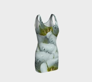 Mariposa Morning Dewdrop Bodycon Dress preview