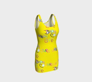 Solar Plexus: Manipura Bodycon preview