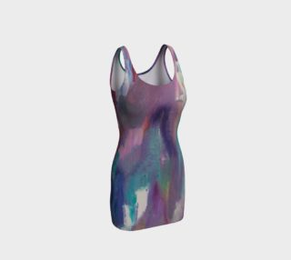 Aperçu de Dress.Bodycon.Cliffs