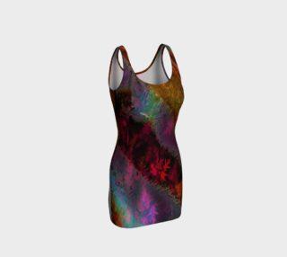 Aperçu de Autumn Bodycon Dress