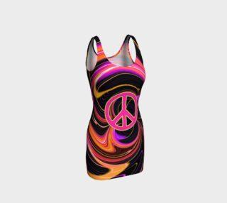 Peace Nebula preview