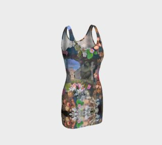 Aperçu de Flowers of the Loreta 1 Bodycon Dress