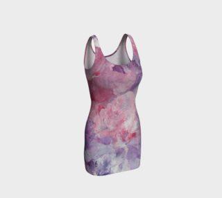 Fairy Garden Bodycon Dress preview