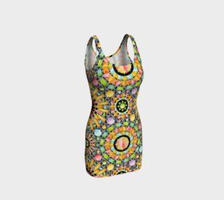 Aperçu de Aurora Bodycon Dress