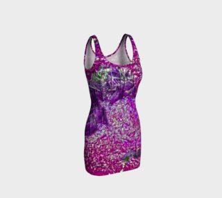 Purple Passion Bodycon Dress preview