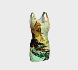 Europe Bodycon Dress preview