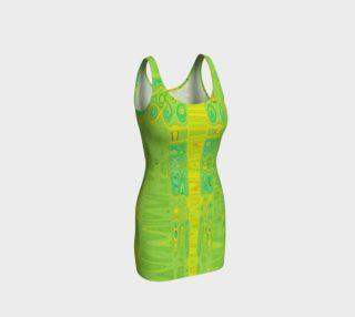 Sunshine Bodycon Dress preview
