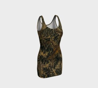 Fjords Sweden Bodycon Dress preview