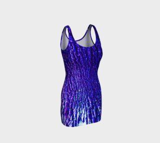 Oak Blue Bodycon Dress preview