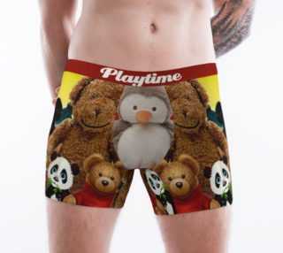 Playtime - Boxer Briefs preview