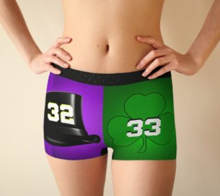 LEGENDARY Shorts - 32 & 33 aperçu
