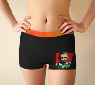 UFC - Conor McGregor - KFC preview