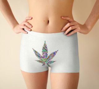 Aperçu de Psychedelic Marijuana